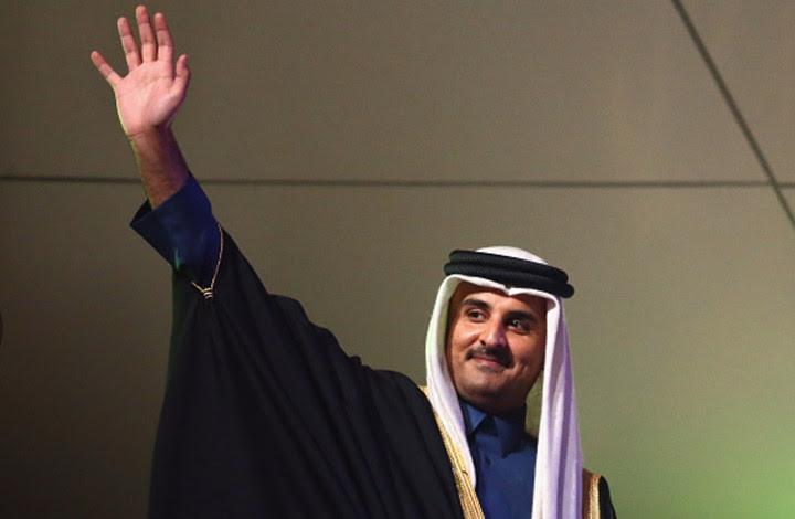 قطر ترد على قائمة الإرهاب الجديدة لدول الحصار