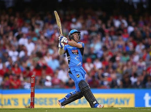 Travis Head - IPL Auction 2016: 5 best bargain buys