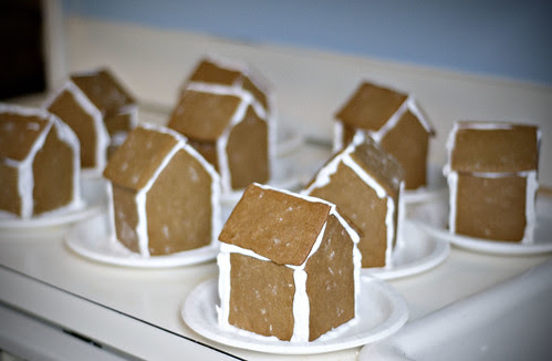 gingerbread house 2