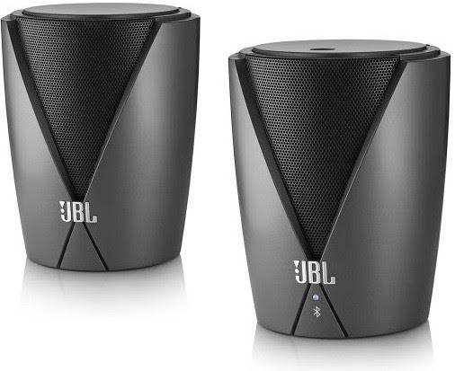 JBL's newest Jembe desktop speakers are Bluetoothenabled, now on sale for $99