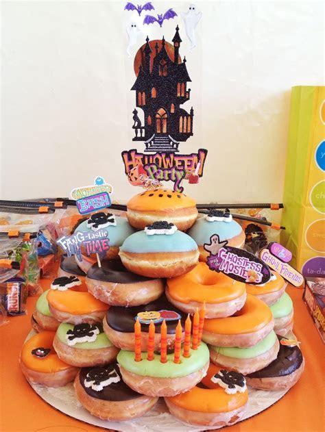 7 best Krispy Kreme Cakes images on Pinterest