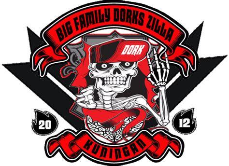 gambar dorks zilla kuningan logo komunitas motor bertujuan