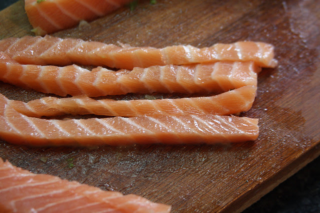 Tartar de Salmon (7)