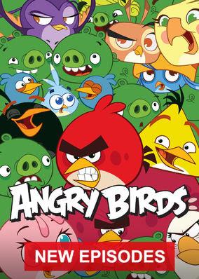 Angry Birds - Season 2