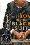 Title: The Boy in the Black Suit, Author: Jason Reynolds