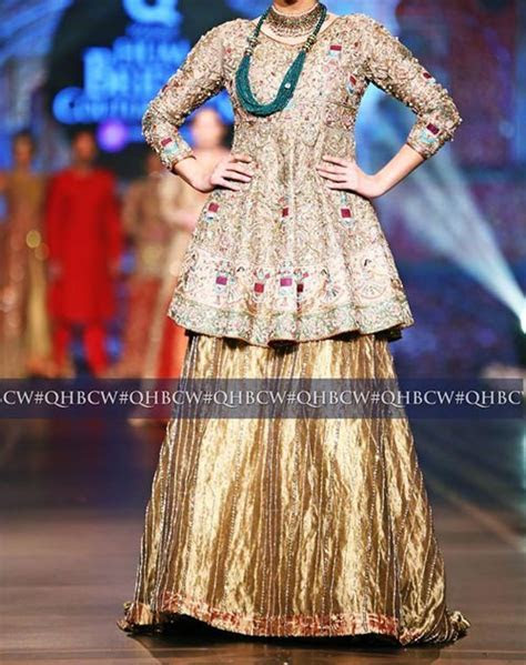Bridal Couture Fashion Week Collection 2016 2017 Wedding