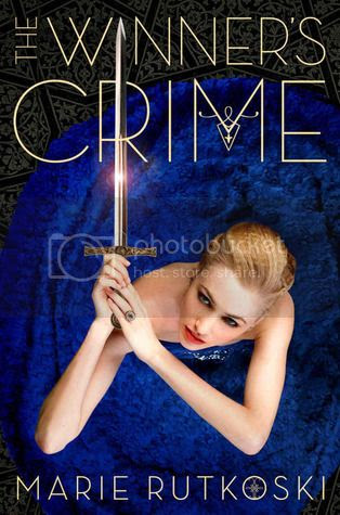 The Winner's Crime by Maire Rutkoski