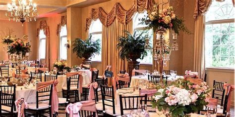 Tate House Marble Mansion Weddings   Get Prices for