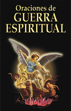 Recursos Para La Guerra Espiritual Oraciones Español