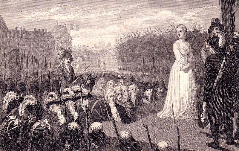 File:Marie Antoinette Execution.jpg