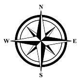 Compass Rose Stock Photos And Illustrations Royalty Free Images