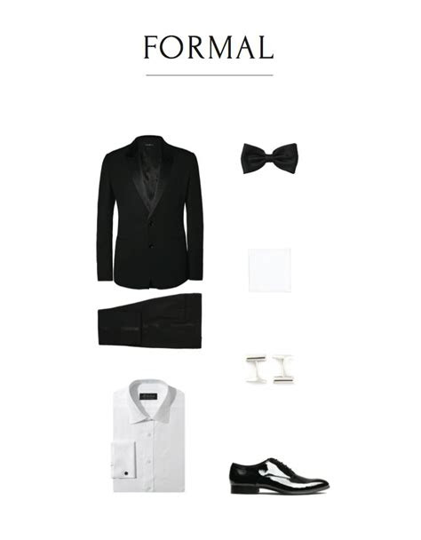 images  black tie attire formal black tie