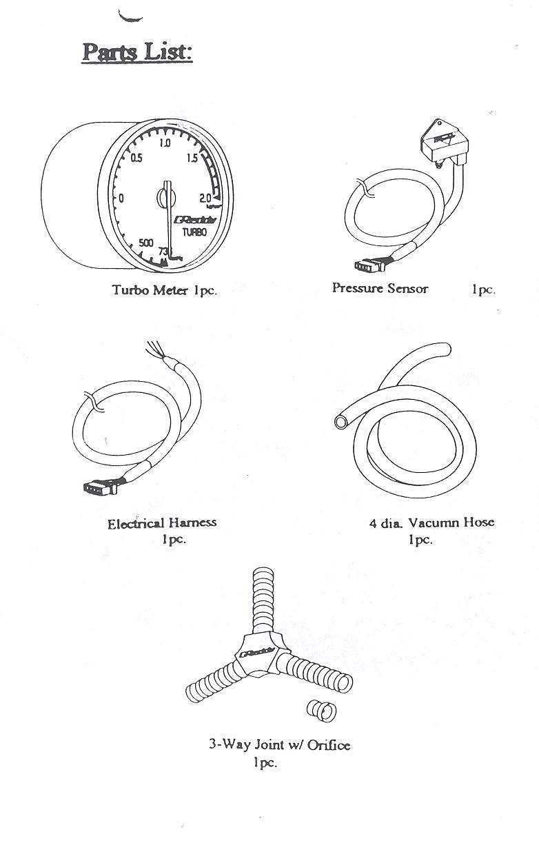 Stewart Warner Fuel Gauge Wiring Diagram