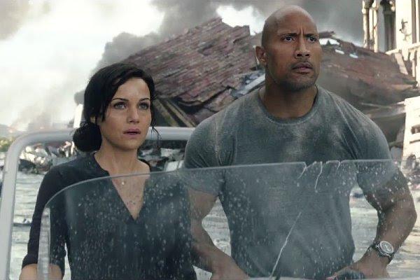 California Collapses in 'San Andreas' Final Trailer