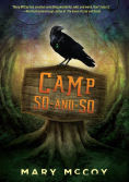 Title: Camp So-and-So, Author: Mary McCoy