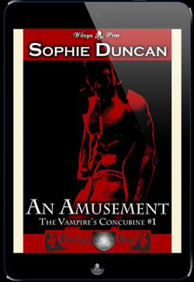 An Amusement by Sophie Duncan (eBook)