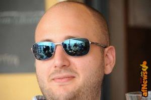 Rapalloonia 2016: intervista a Davide Caci