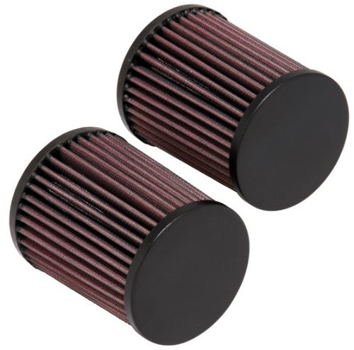 K&N HA-1004 Honda High Performance Replacement Air Filter