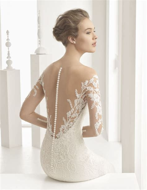 Rosa Clara's Latest Bridal Collection is Gorg!