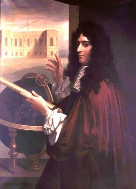 Gian Domenico Cassini