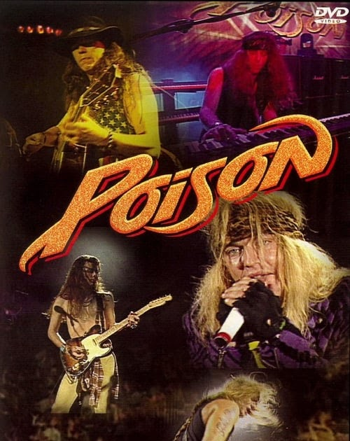 Watch Poison: Seven Days Live 1993 Online Stream Full Movie