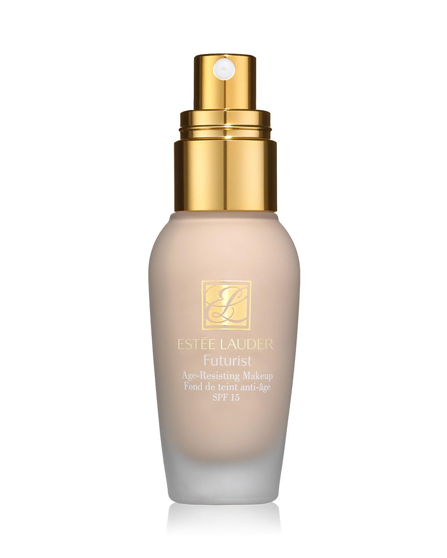 Estee lauder futurist age resisting makeup spf 15