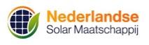 Nederlandse Solar Maatschappij Logo
