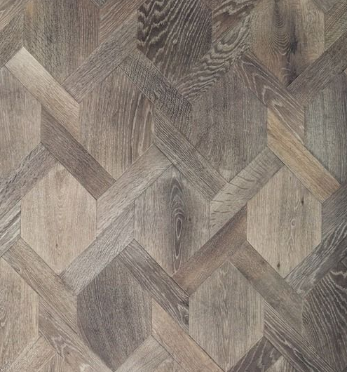 Unusual Wood Flooring Patterns High Tech Flooring And Design
