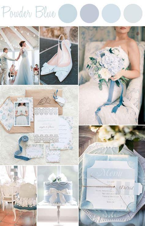 ideas  light blue weddings  pinterest