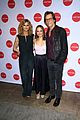 kevin bacon kyra sedgwick get support from son travis at story of a girl nyc 03