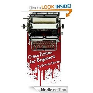 Crime Fiction for Beginners