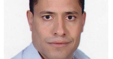 عبد الناصر يوسف الأمين المساعد لحزب المصريين الأحرار بأسيوط