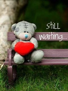 Download My Love I Am Still Waiting Love And Emotion Mobile Version