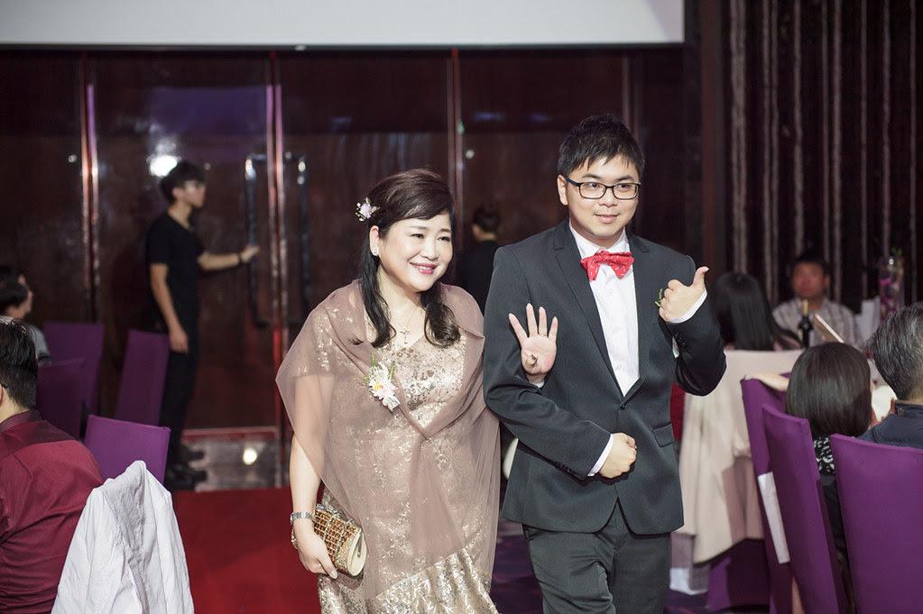 086芙洛麗飯店婚攝