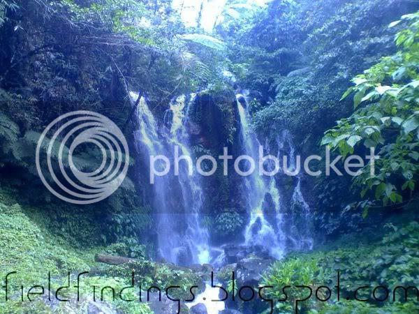 guintubdan falls