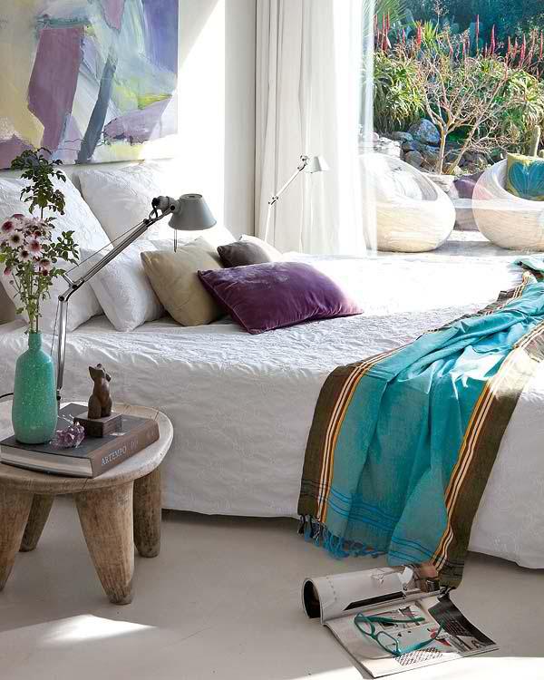 modern country villa spain 7 interior design ideas