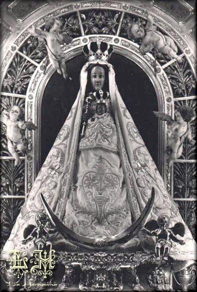 Virgen Begoña