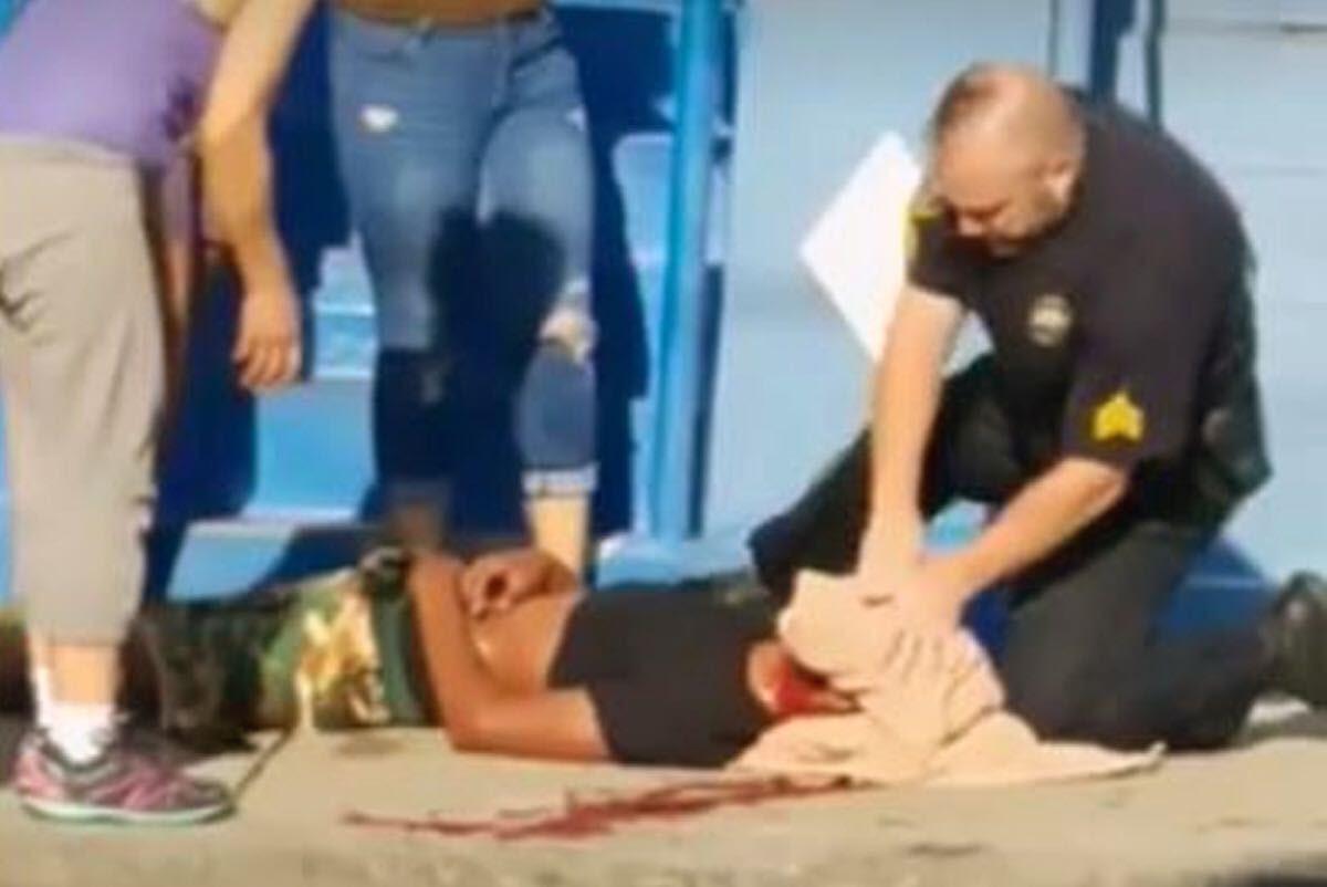 Resultado de imagen para Presunto pandillero dominicano asesinado a balazos por gangueros rivales