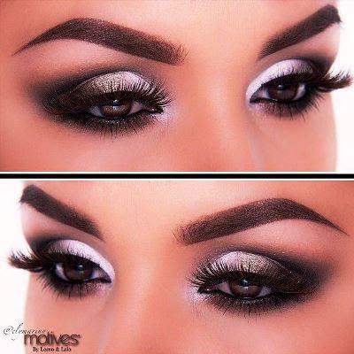 Deep eyes makeup tips