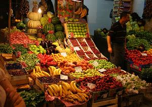 Οι λαϊκές αγορές βιολογικών προϊόντων