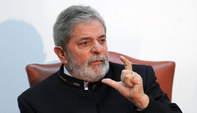 Lula-política
