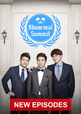Abnormal Summit - of 2014