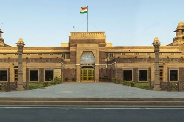 Rajasthan HC Seeks Reply from State Govt by November 5 Over Pay Cuts of Employees