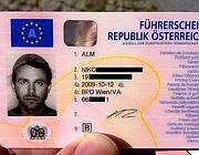 La patente  di Niko Alm