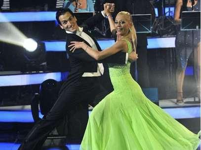 Belén Esteban, en el programa 'Más que baile', de Telecinco. Foto: Mediaset