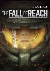 Halo: The Fall of Reach | filmes-netflix.blogspot.com