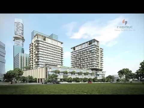 Video giới tiệu dự án căn hộ Empire City quận 2 tuyệt đẹp