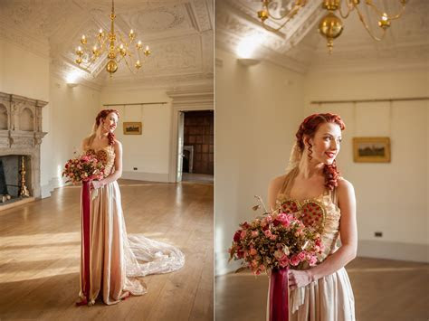 Queen of Hearts: Valentines Day Wedding {Coocouture