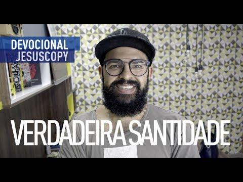 VERDADEIRA SANTIDADE - Douglas Gonçalves