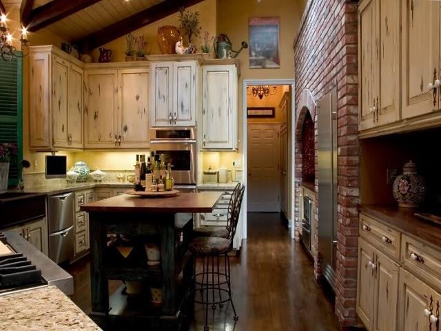 53 Koleksi Foto Desain Dapur Jawa Terbaik Untuk Di Contoh